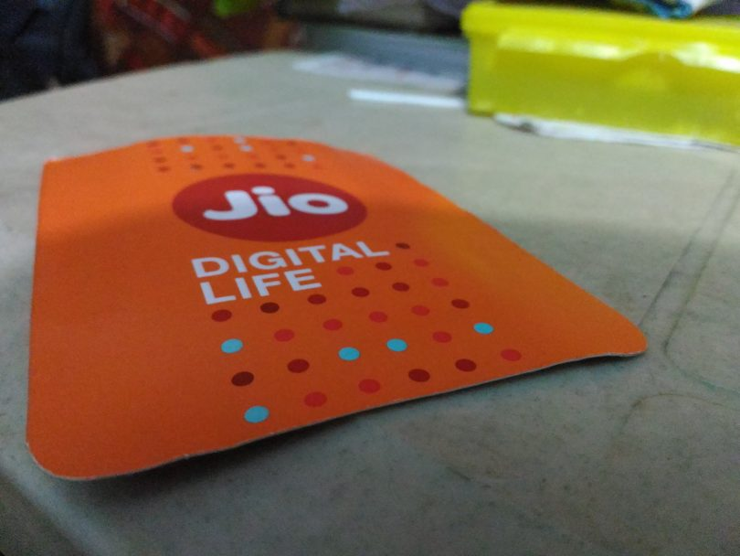 Reliance Jio Offer : Company launches new offer today which provides 84 GB data for 84 days