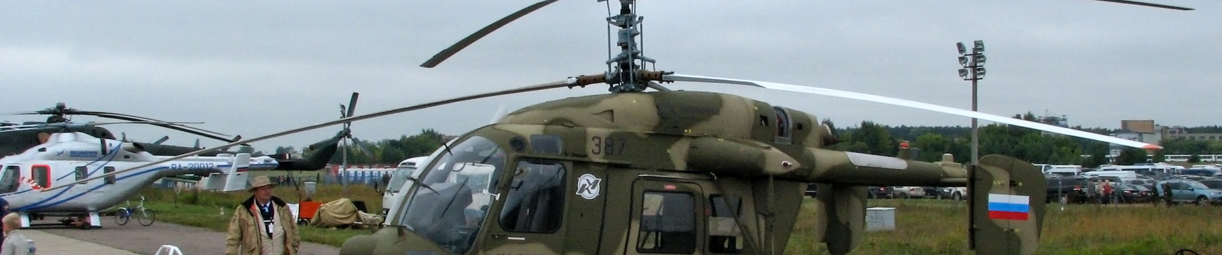 Deliveries of Russian Kamov KA-226T helicopters to start soon