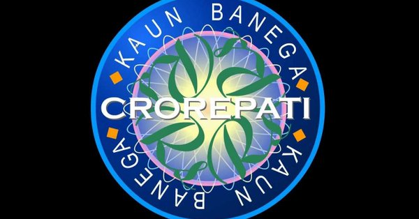 New season of Kaun Banega Crorepati gets a rousing response with 19.8 million registrations!
