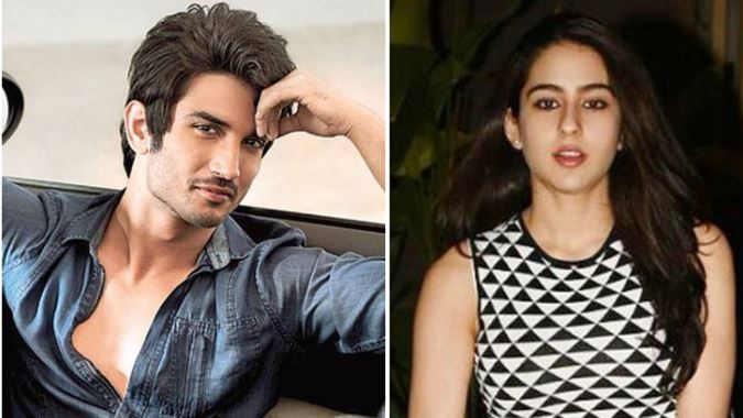 Kedarnath: Sara Ali Khan's debut film opposite Sushant Singh Rajput to release in June 2018.