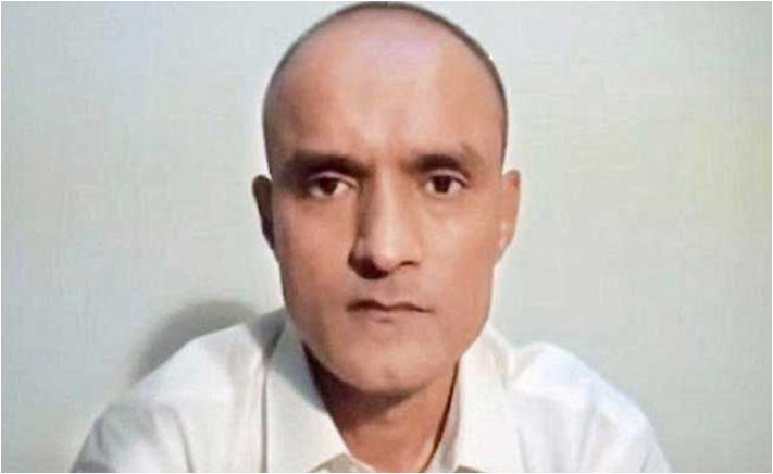 Pakistan Army Chief To Decide Jadhav's Future