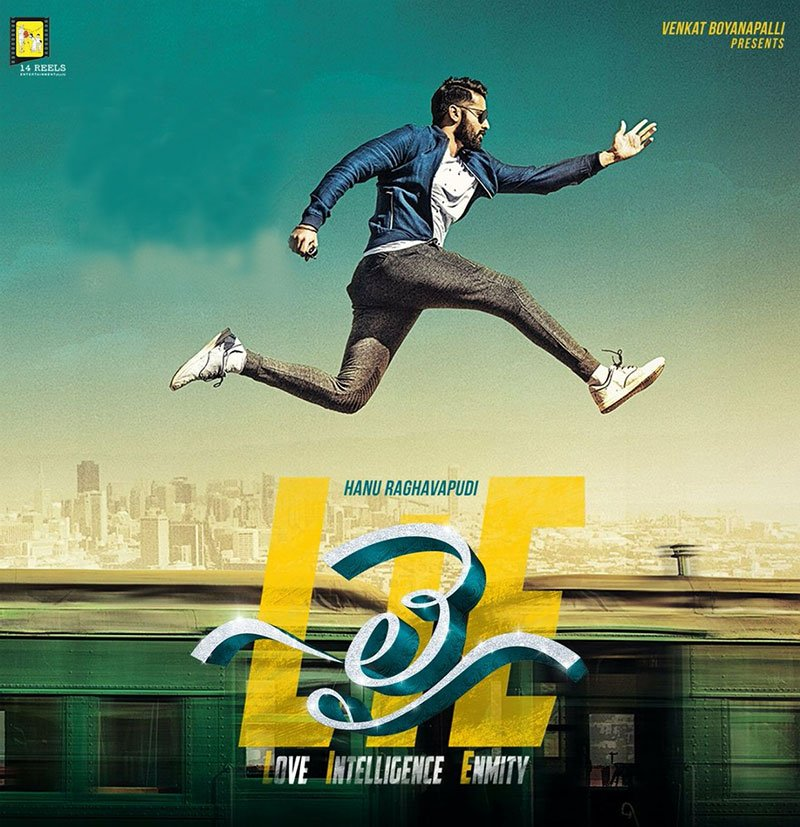 Lie movie teaser out now: This Nithin starrer looks super stylish.