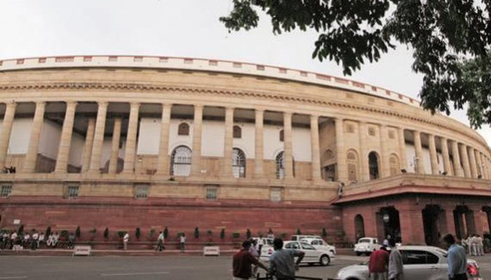 Parliament Monsoon Session: Lok Sabha adjourned for day, 3 bills introduced