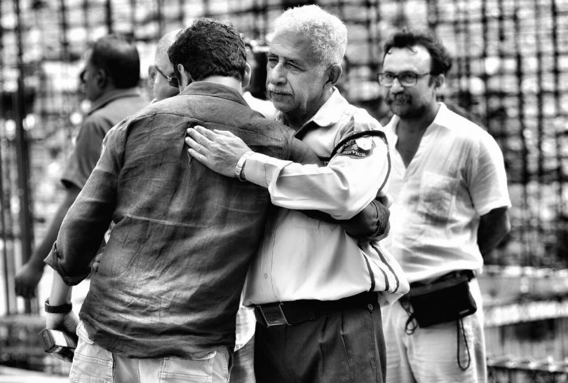 After Sidharth Malhotra and Manoj Bajpayee, Naseeruddin Shah joins the star cast of 'Aiyaary'.