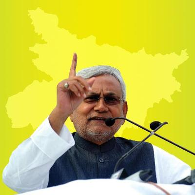Nitish Kumar to meet his party leaders today to take call on LaluPrasad Yadav