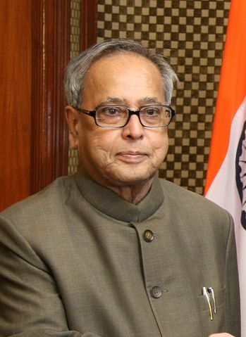 Pranab Mukherjee: Soul of India resides in pluralism, need to avoid violence