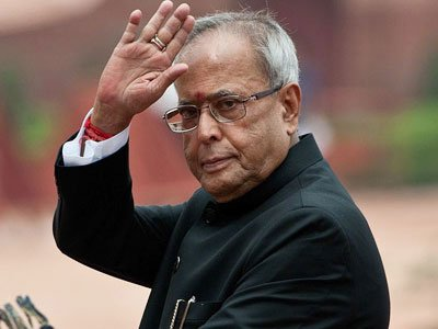 Pranab Mukherjee: I am the creation of Parliament