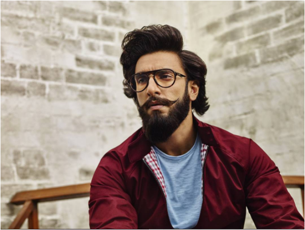Ranveer Singh Birthday Special : Have a look at some exciting facts about him
