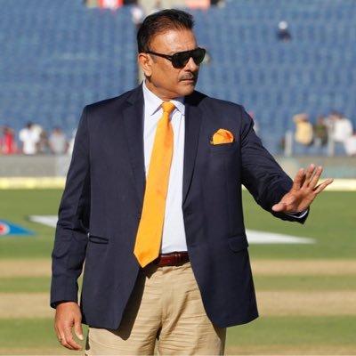 Indian Cricket Team Coach: Kohli got his men, Ravi Shastri as head coach
