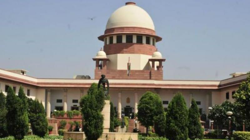 Right to privacy is unformed and not absolute: SC judge