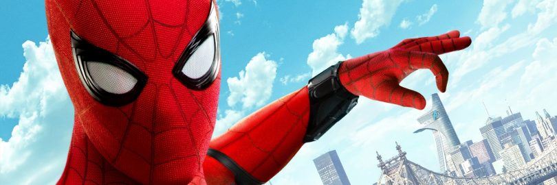 Spider-Man Homecoming Box Office Collection of Opening Weekend