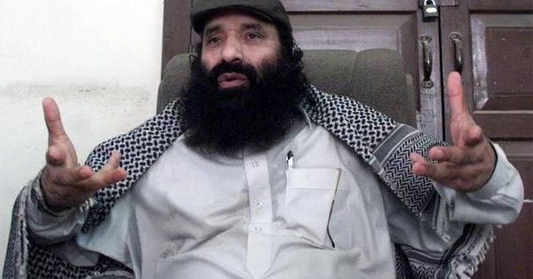 Hizbul Mujahideen Leader Syed Salahuddin's Words Proves That he's a Terrorist: Government
