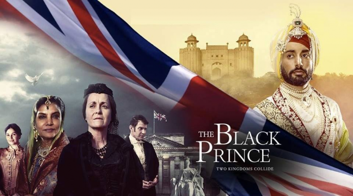 The Black Prince movie box office collection, based on the life of Maharajah Duleep Singh