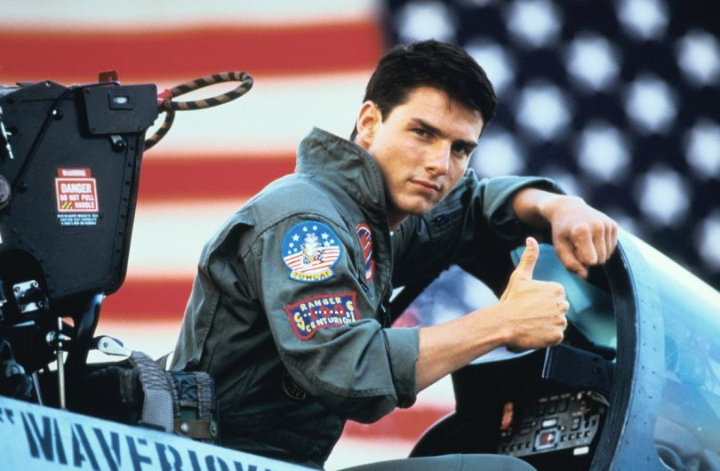 Top Gun movie sequel of Tom cruise releasing on July 2019
