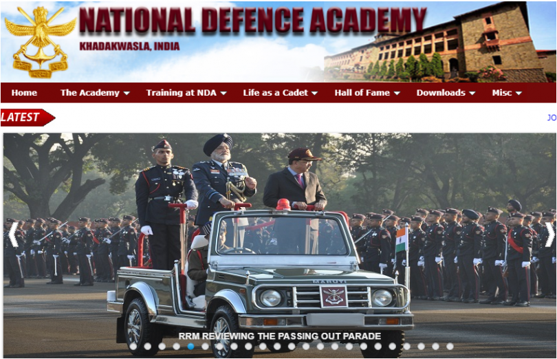 UPSC NDA result 2017 declared and available at http://upsc.gov.in