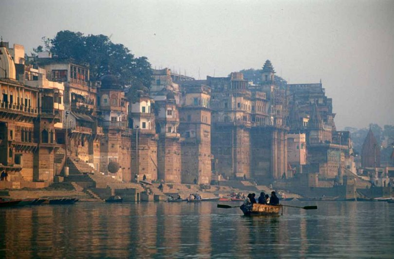 NGT declares 100 meters area from the edge of the river Ganga as No Development Zone