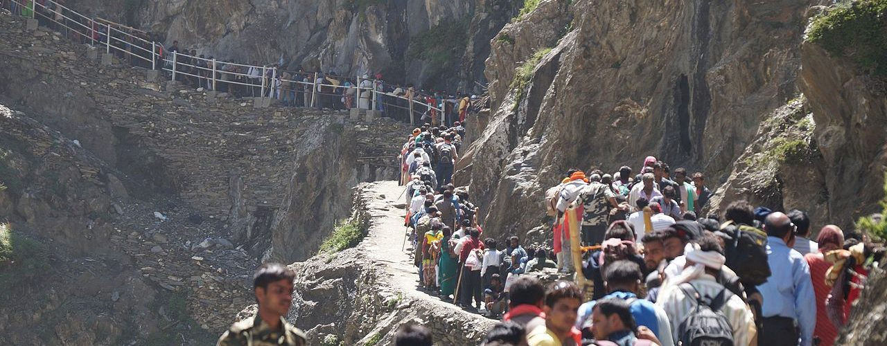 Amarnath Yatra 2017: Faith has failed the intentions of Terrorist