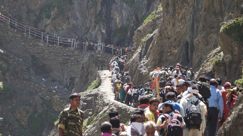 Amarnath Yatra 2017: Faith has failed the intentions of Terrorist