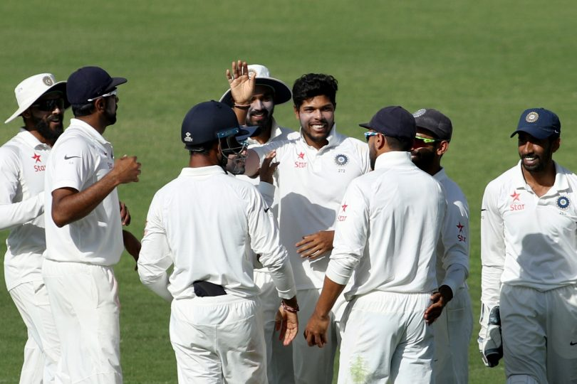 India vs Srilanka 2nd Test day 3 update: Ashwin takes 5 wickets , enforced Srilanka to play follow on