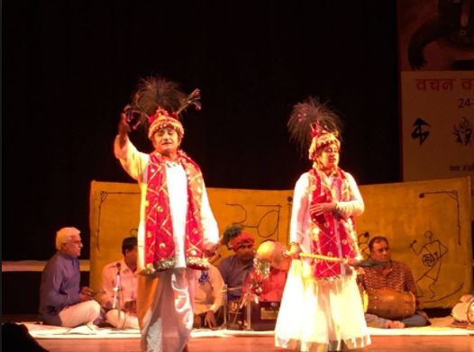 Aadhe Adhure the famous play gets a transformation