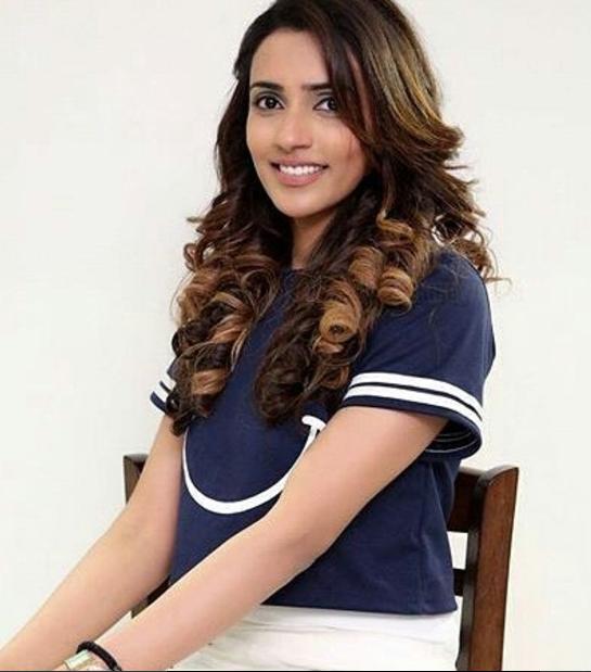 Akshara Gowda to make her debut in Tollywood soon