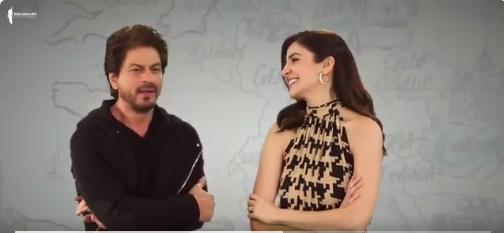 Jab Harry Met Sejal: Watch Sejal's hilarious pronunciation of the name Harry