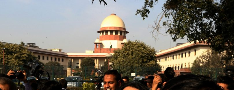 "Centre tells Supreme Court that, ""Privacy of Personal Data is a Part of Right to Iife"""