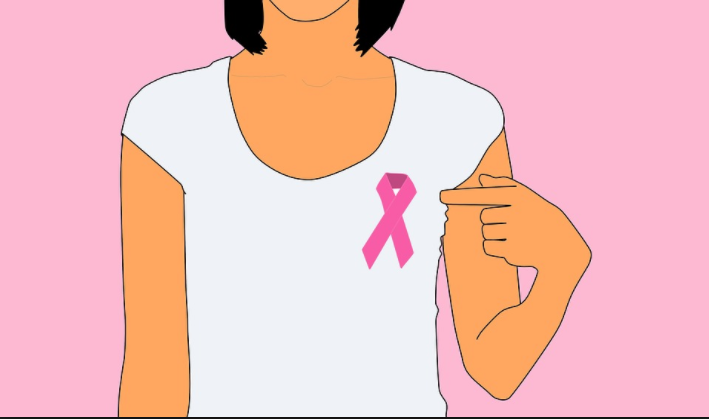 Breast cancer new drug found: Now cure the disease easily