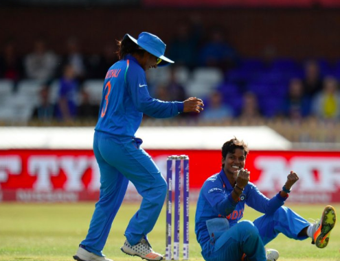 ICC Women's World Cup 2017: Deepti Sharma new all rounder sensation in Indian Women's Cricket