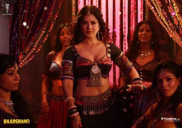 Emraan Hashmi and Sunny Leone turn up the heat — NEW SONG ALERT