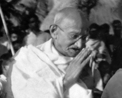 Gandhi's Memorabalia poster launched: Based on Mahatma Gandhi's life