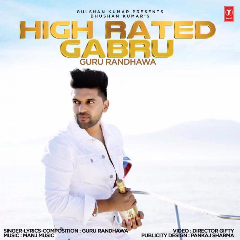 Badshah grooves on Guru Randhawa new song
