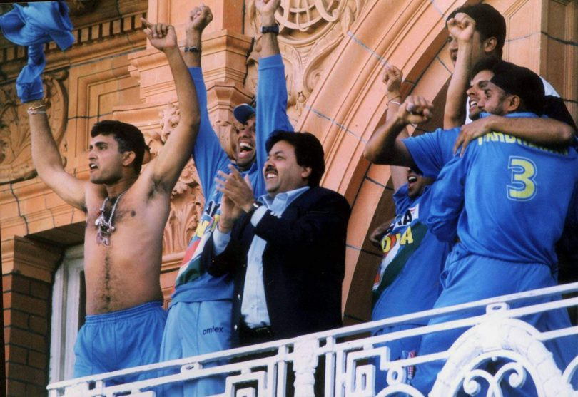 On This Day: India won the epic NatWest Series final 2002 at Lord's
