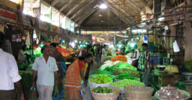 Wholesale Inflation effects India's food prices