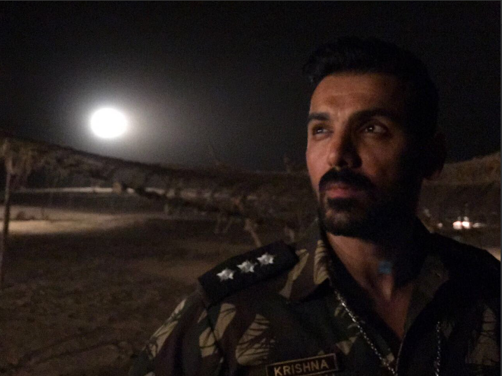 Parmanu movie – Pokhran Story is based on true story, says John Abraham
