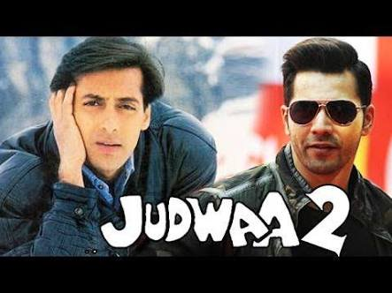 Judwaa 2 –Most Awaited and Upcoming Bollywood Film