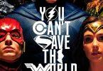Justice League Trailer with 'Wonder Woman', 'Flash', 'Cyborg', 'Batman' , Lot to unpack