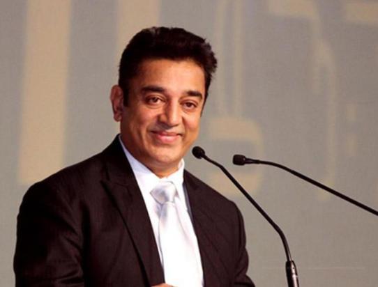 Kamal Hassan actor