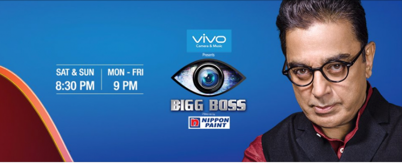 Bigg Boss Tamil Week 2 voting, updates and evictions