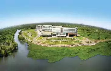 Kerala gets hospital and two islands from Maldives to improve healthcare