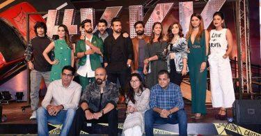 Mubarka promotion: Arjun Kapoor and Anil Kapoor talk about Sonam Kapoor