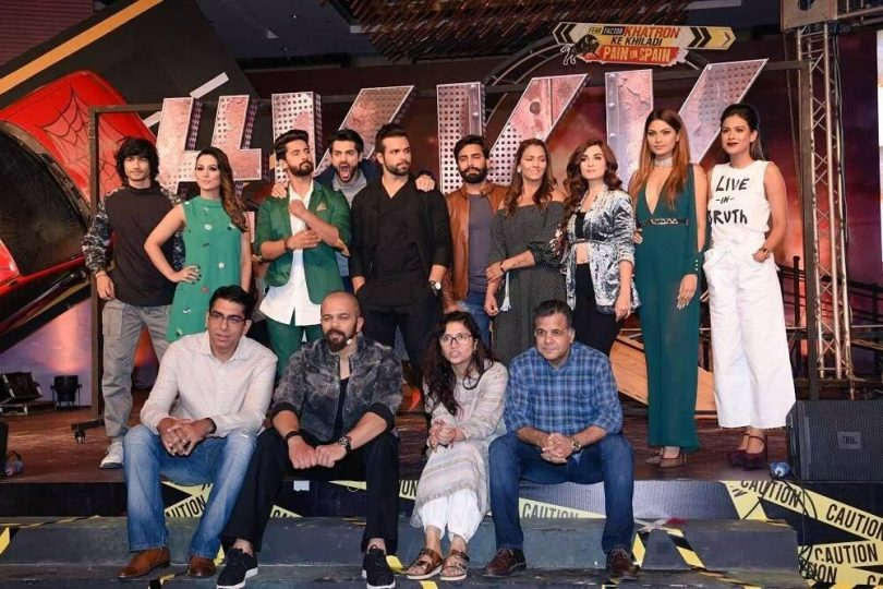 Khatron Ke Khiladi Season 8 –Get Ready for it