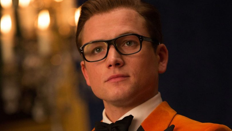 Kingsman: The Golden Circle action packed trailer released by 20th Century Fox