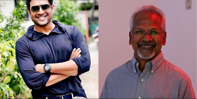 Mani Ratnama and R Madhavan to collaborate for their next untitiled project