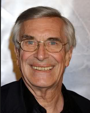Martin Landau: Oscar winning actor passes away at the age of 89