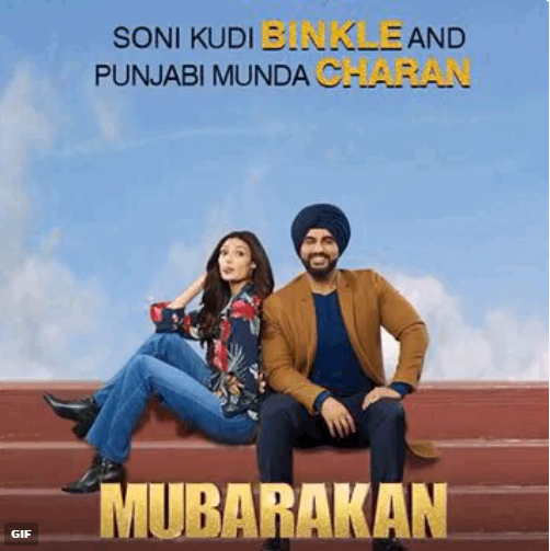 Mubarakan movie: Double role was not easy for Arjun Kapoor