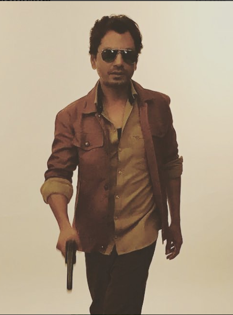 Babumoshai Bandoodkbaaz trailer is out: Nawazuddin Siddiqui shows his swag on bullet