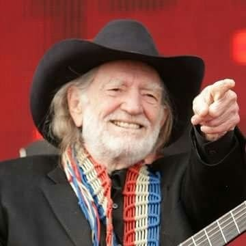 Willie Nelson says my age 84 is just a number