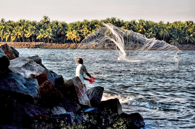 NITI Aayog seeks to develop marine fisheries