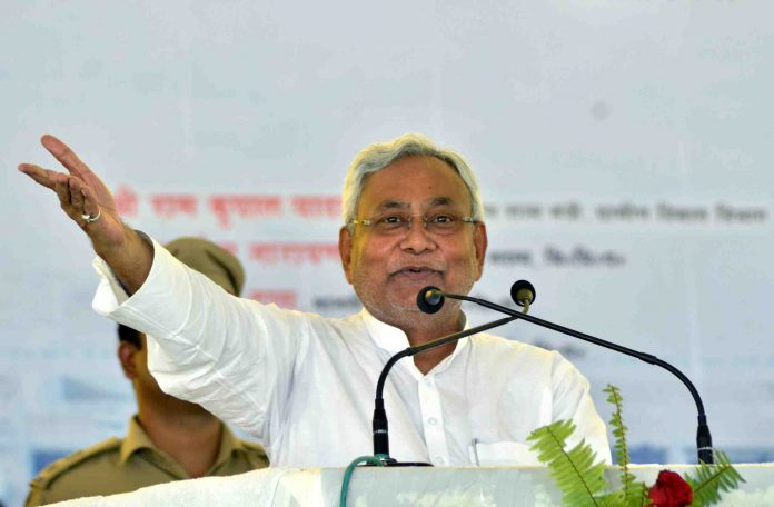Nitish Kumar to be sworn in as Bihar CM after resignation forms government with BJP